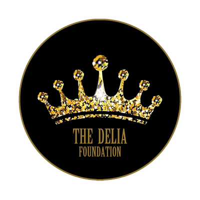 Delia foundation logo